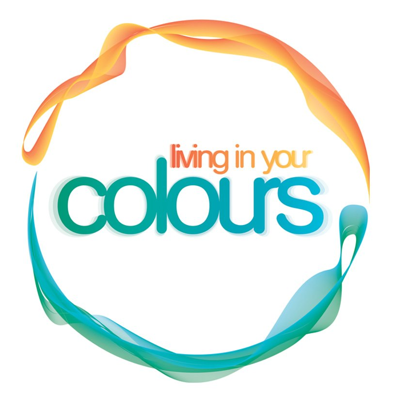 Living In Your Colours Logo