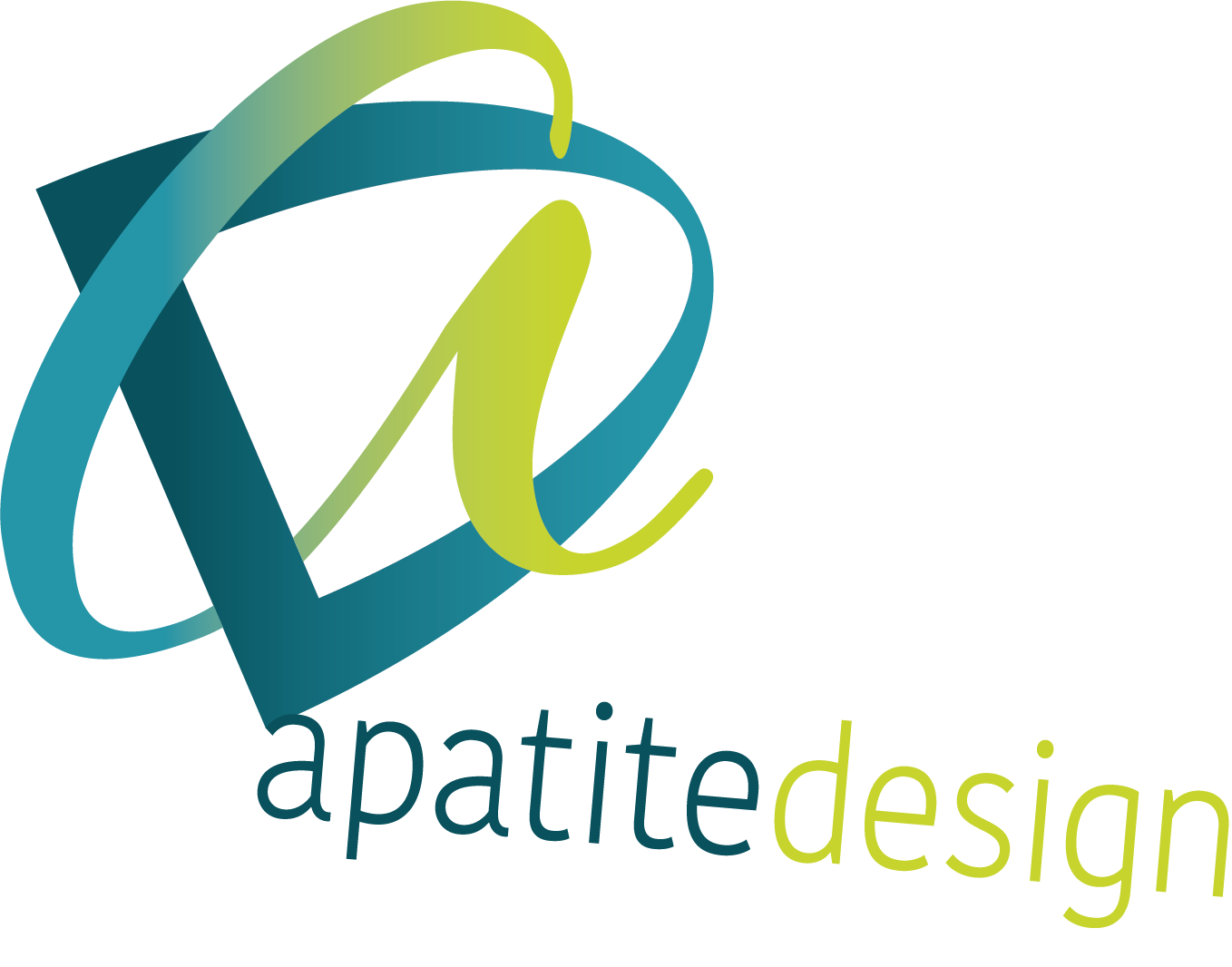 Apatite Design – Graphic Designer
