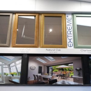 County The Home Improvers Showroom